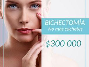 😉 ¡Descuento Increíble! bichectomía a $300 000 por Tiempo limitado