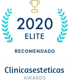 Clinicasesteticas Awards 2020