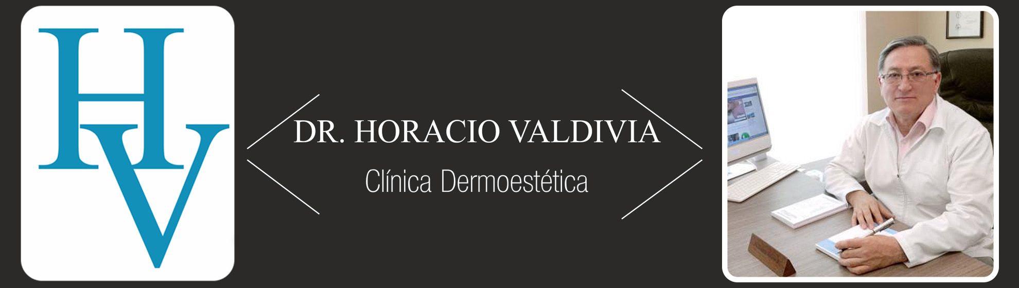 Doctor Horacio Valdivia Meza
