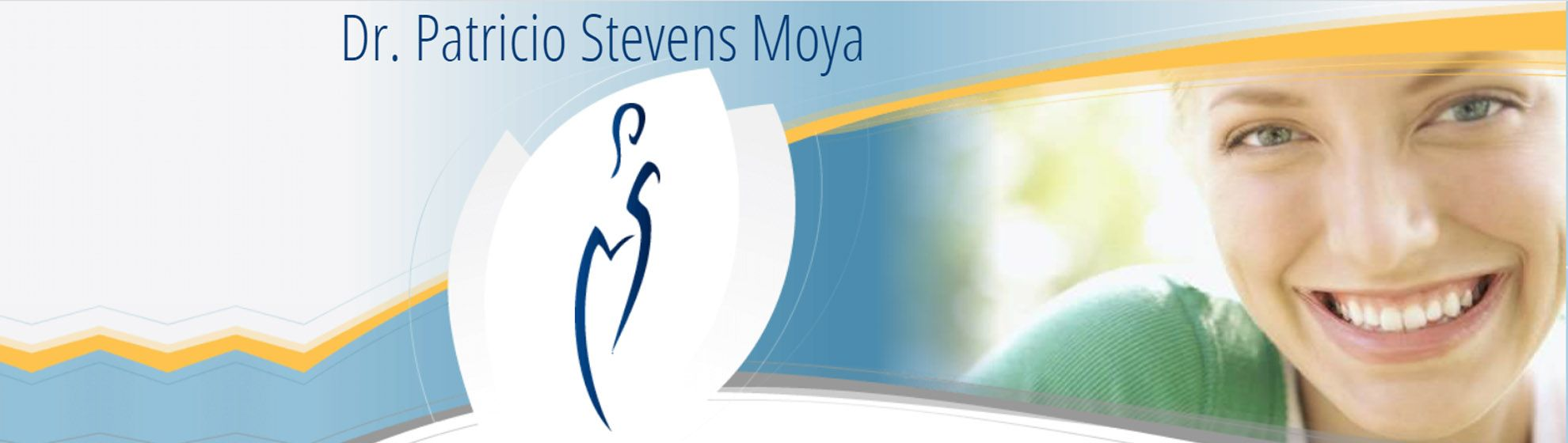 Doctor Patricio Stevens Moya