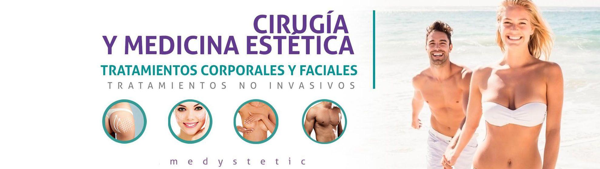 Clínica Medystetic