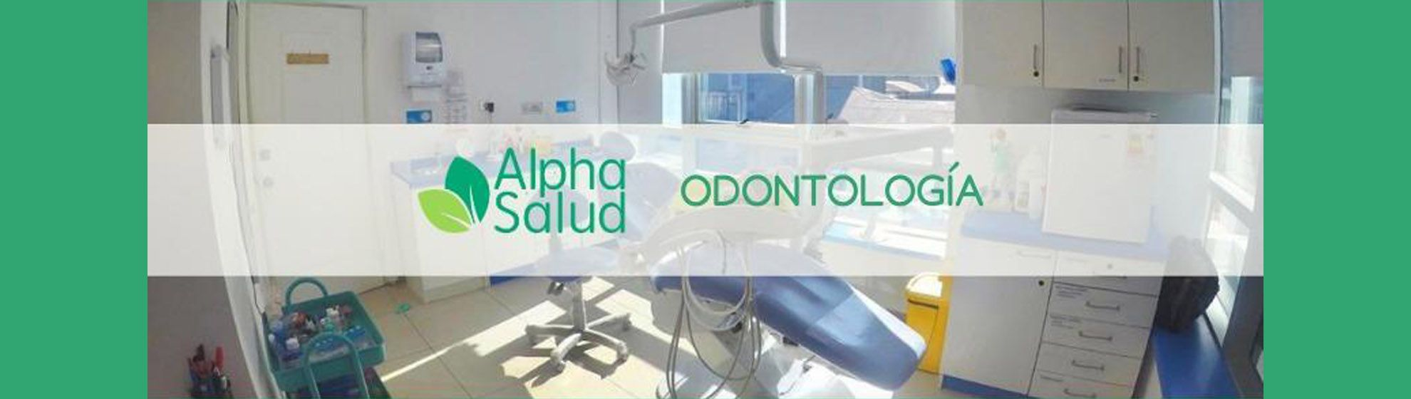 Alpha Salud