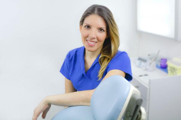 Complicaciones de una extracción dental