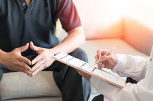 diagnóstico de condiloma
