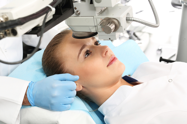 Ventajas cirugía láser