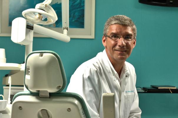 ¿Cómo elijo a mi odontólogo?