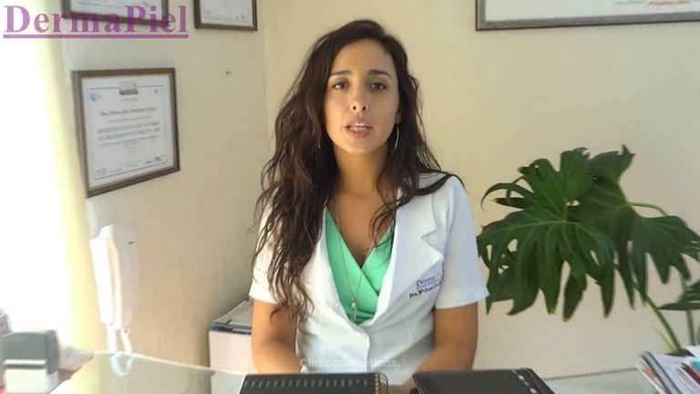 Entrevista de BOTOX Dra. Orellana.Centro Médico -Estético  Dermapiel