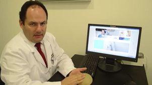 Perfil y proyección implantes