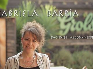 Testimonio Gabriela Barria