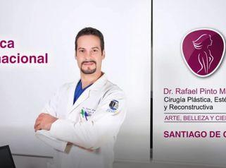 antes y despues en la cirugia plastica con el dr rafael pinto macedo