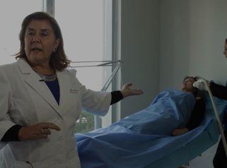 Doctora María Luz Frías Cañas - Rejuvenecimiento facial