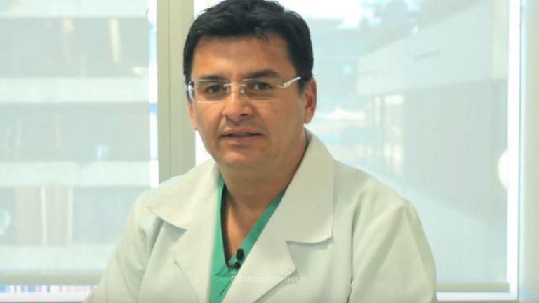Rinoplastía - Doctor Arturo Aguirre