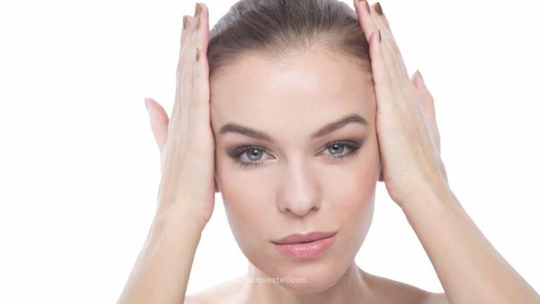Rejuvene tu rostro de la forma más efectiva