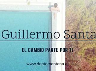 Dr. Guillermo Santana
