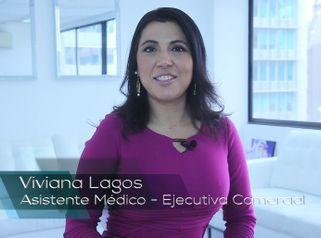 Viviana Lagos - Asistente Médico