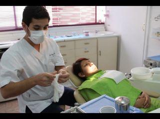 Clínica Mal Posiciones Dentales