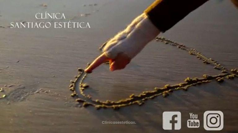 Presentación Clínica Santiago Estética
